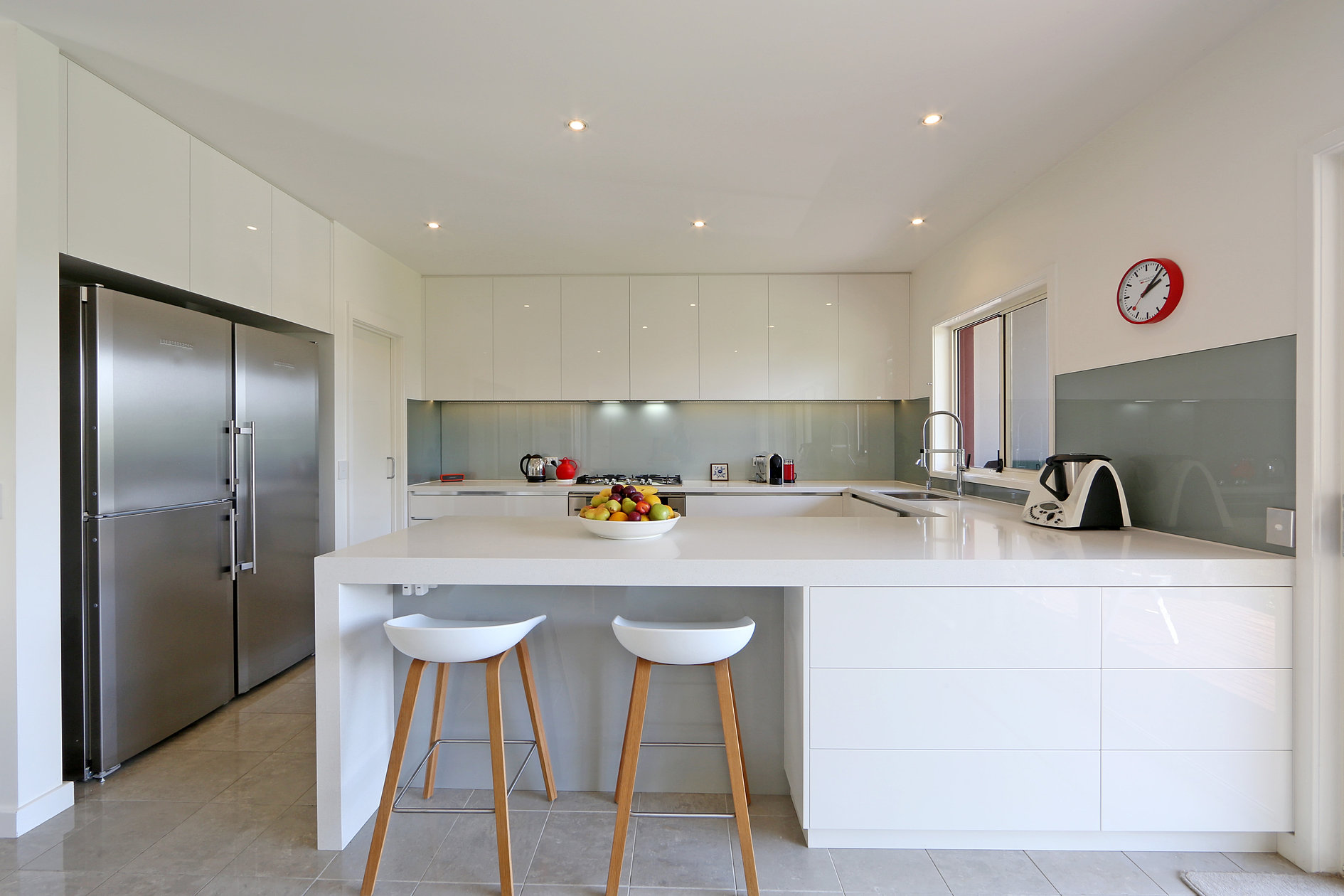 Designer Kitchen Melbourne