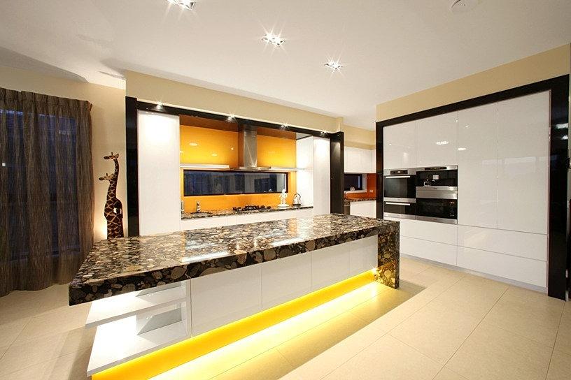 Melbourne Contemporary Kitchens Modern Kitchen Southern Melbourne
