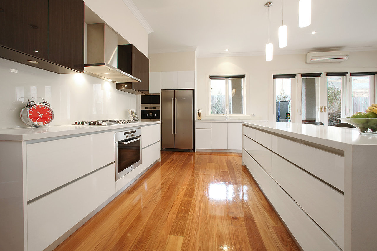 Melbourne Contemporary Kitchens Kitchen Malvern