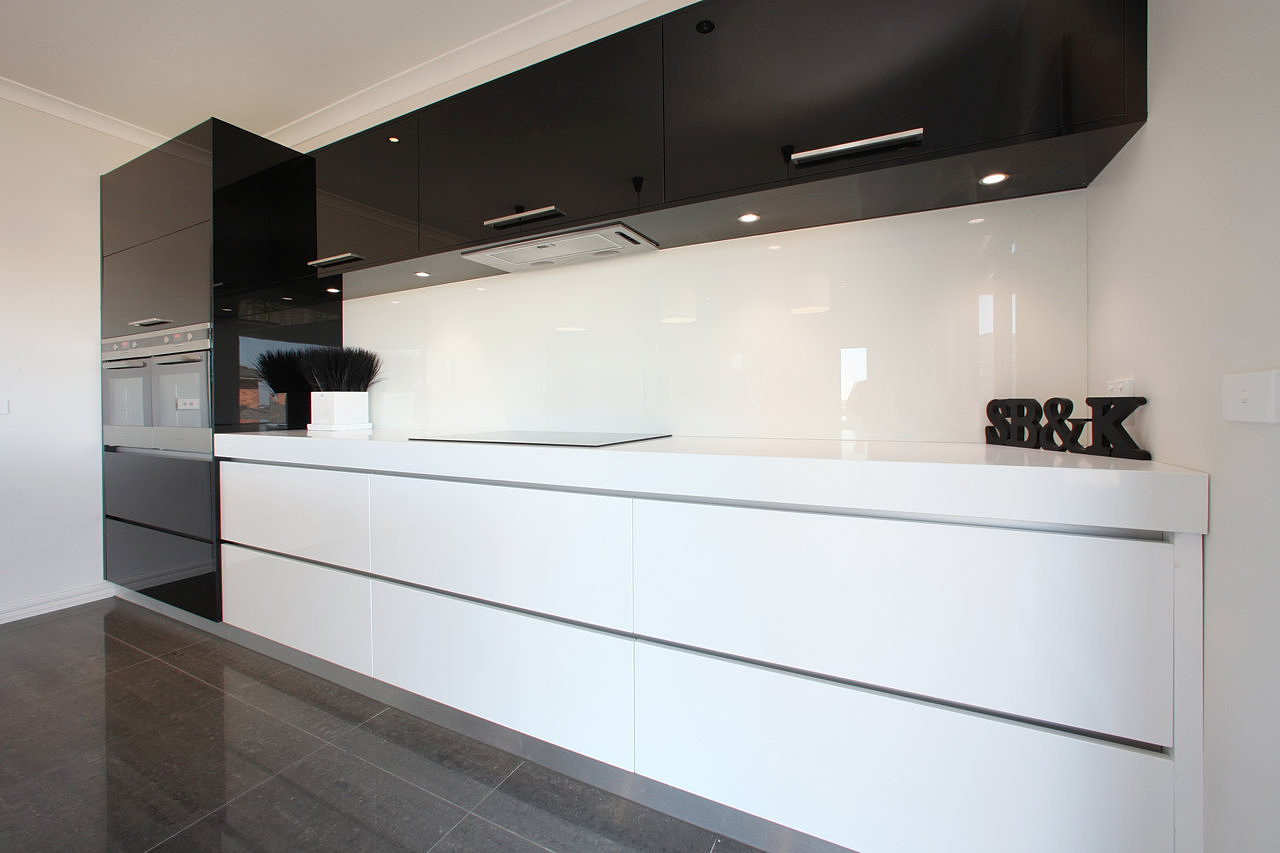 Melbourne contemporary kitchens award winning kitchen for Award winning kitchen designs 2010
