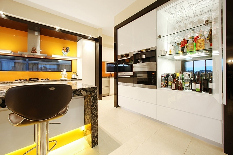 Melbourne Contemporary Kitchens Modern Kitchen Southern Melbourne