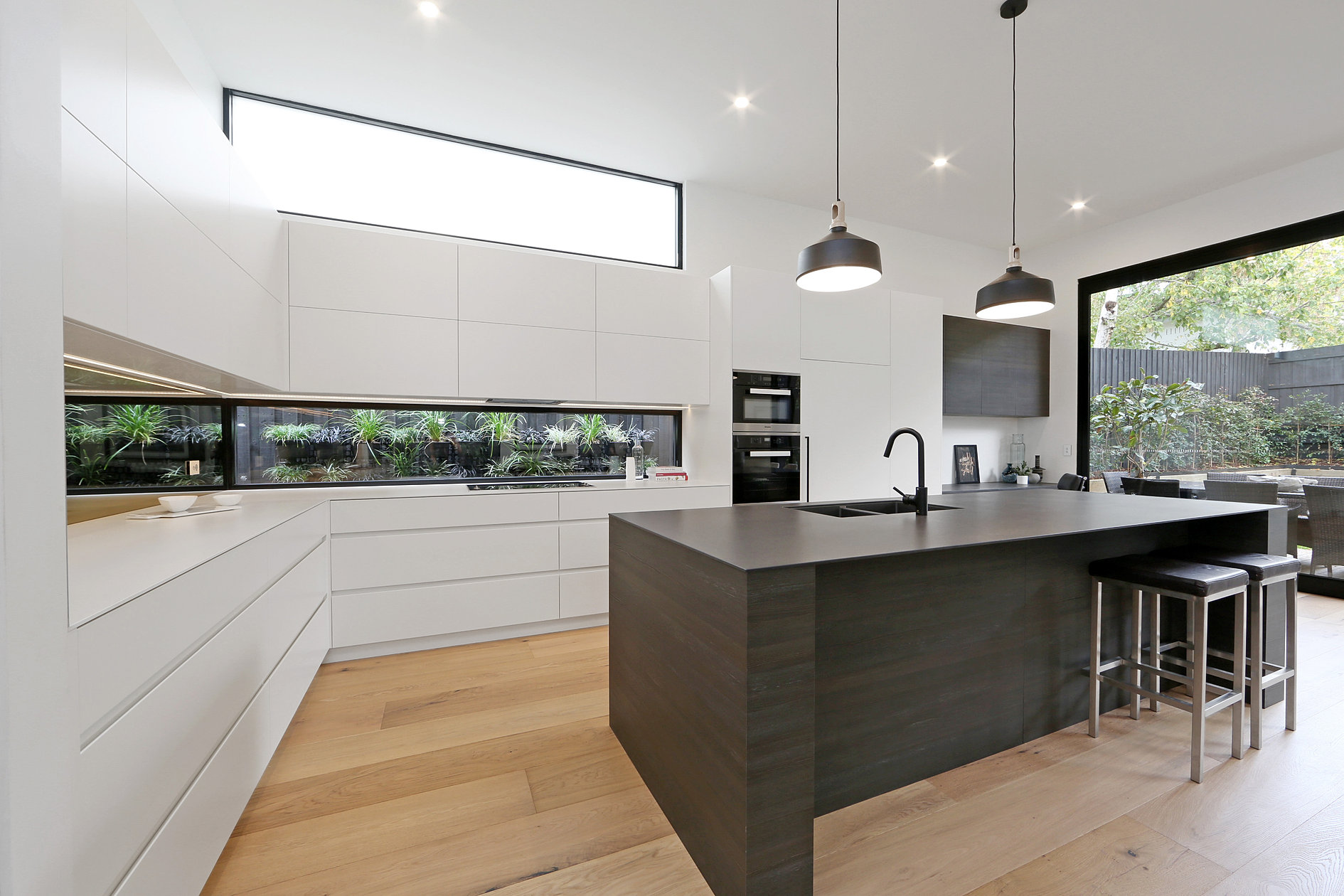 Modern Kitchens Pictures melbourne contemporary kitchens