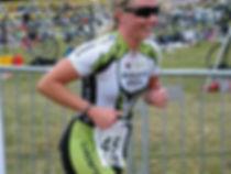 Cadence Tri Triathlon Team Buckley