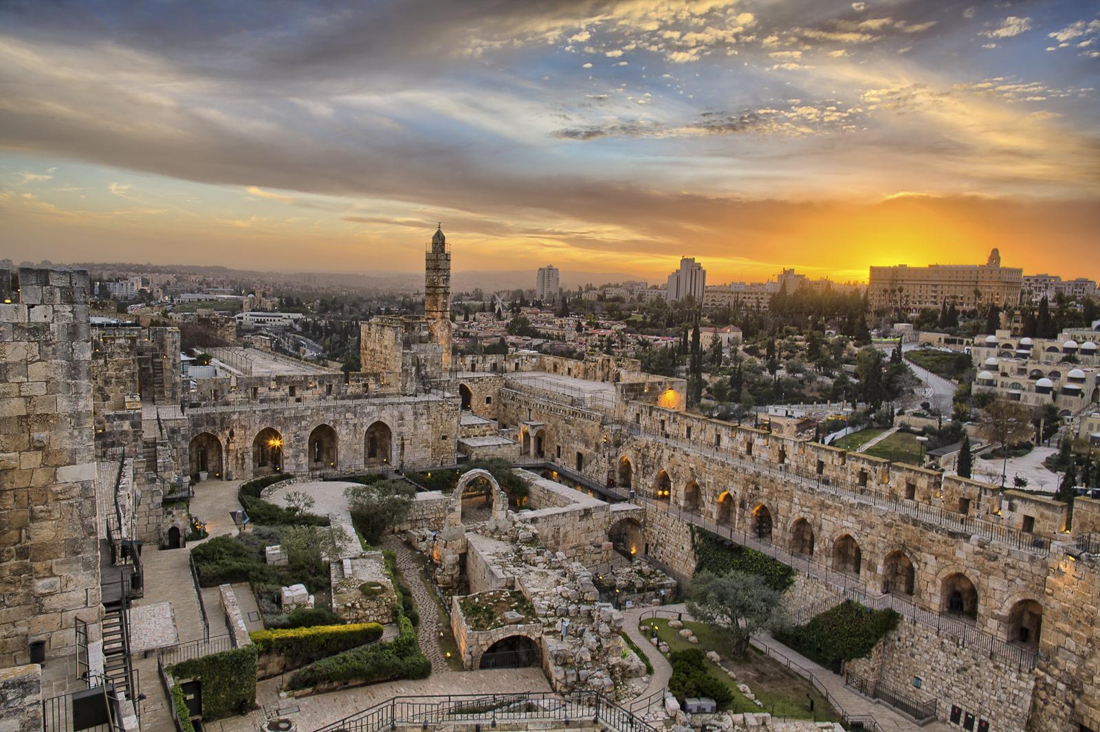 Risultati immagini per jerusalem