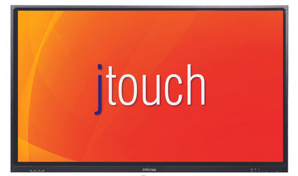 InFocus JTouch