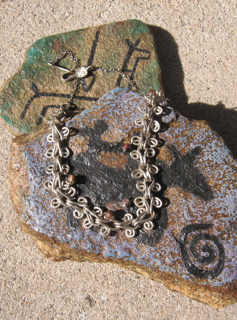 etruscan beaded chain 2
