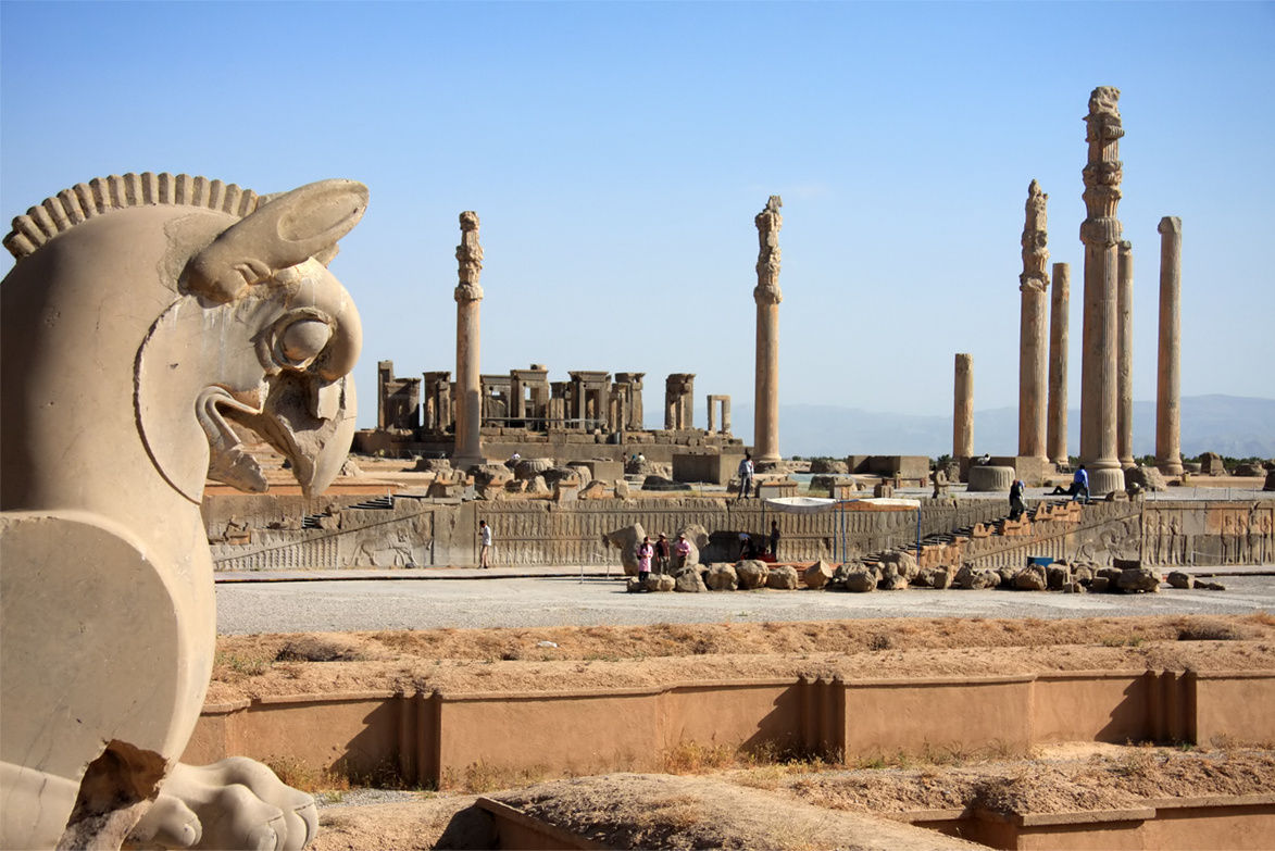 Image result for persepolis