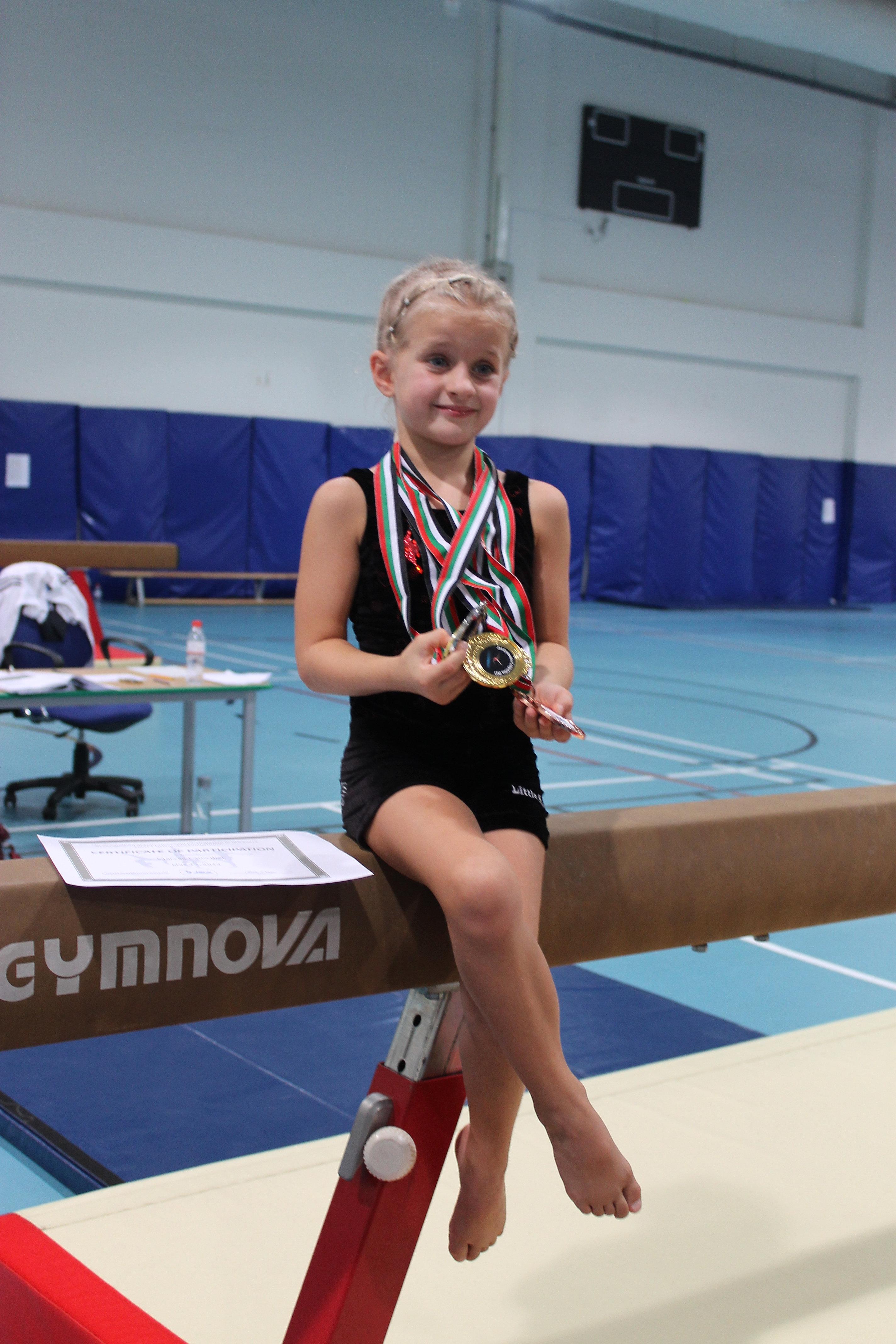 carolina classic 2014 gymnastics meet results
