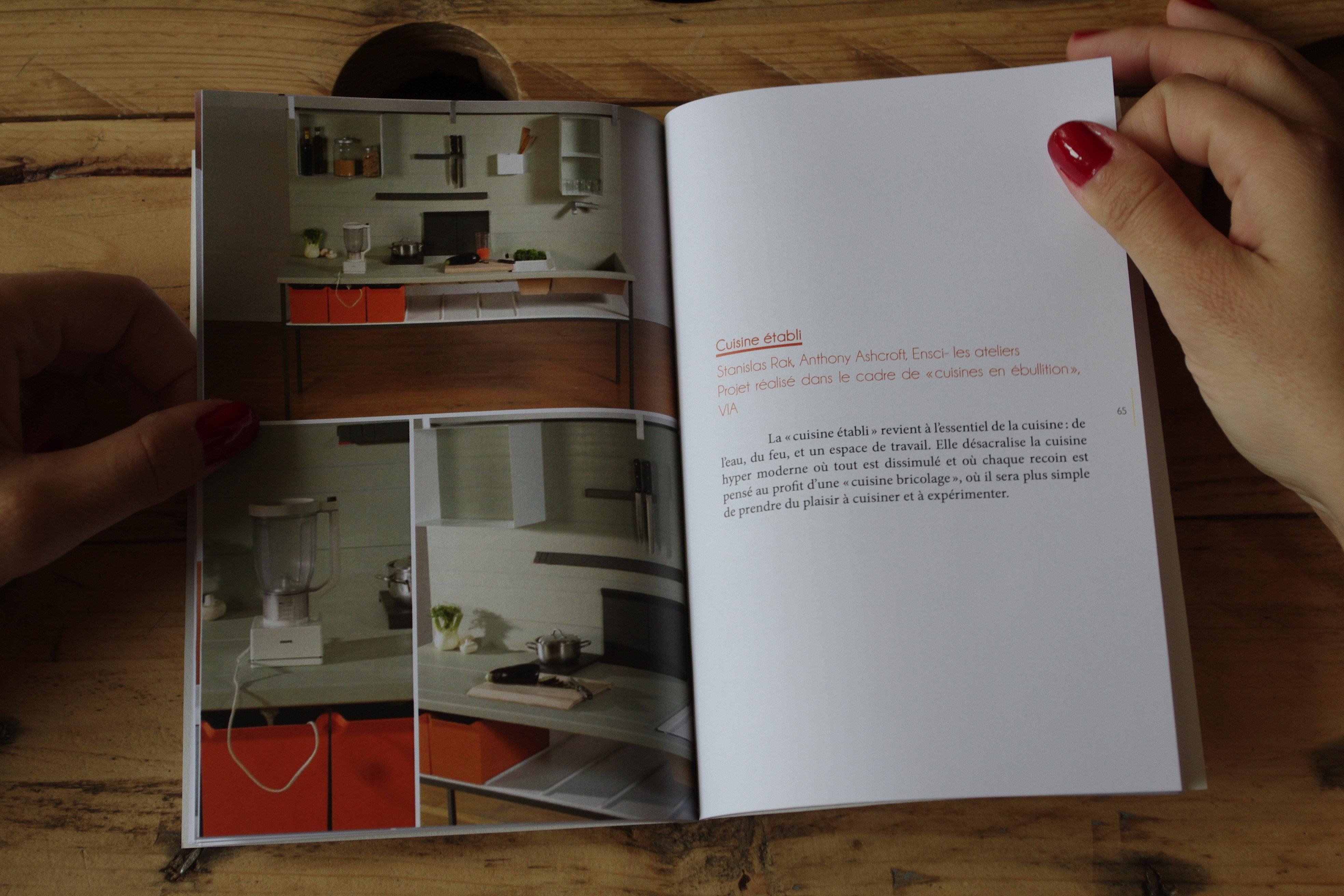 Cuisine Hyper Moderne