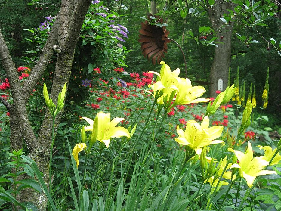 gardensbylynncom Minnetonka MN Garden Design Flower Containers