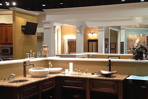 Lee Supply Kitchen Bath Design Studio
