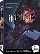 Nevermore (T.O.S.) -  Smirk and Dagger Games