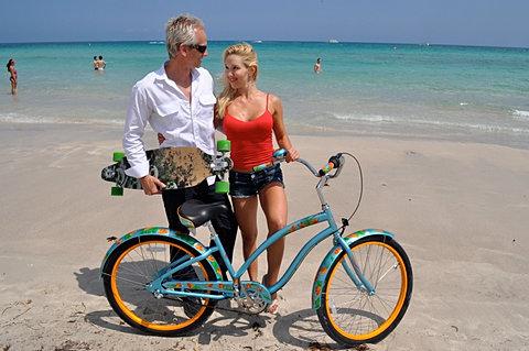 Bike Shop Miami Beach Fl