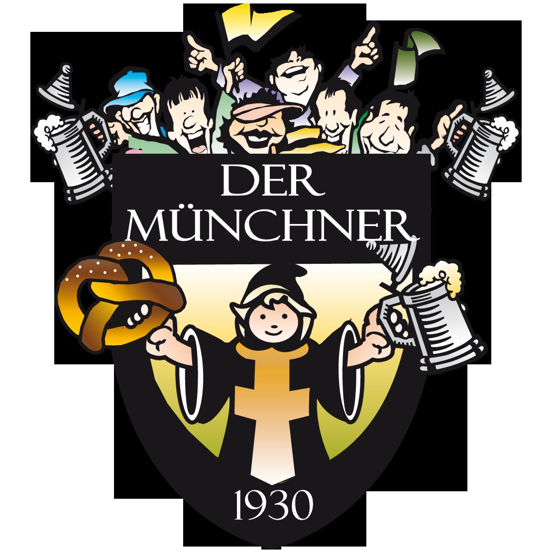 Restaurant Der Münchner ::: Tradición Alemana desde 1930
