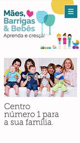 Centro Mamãe e Bebê