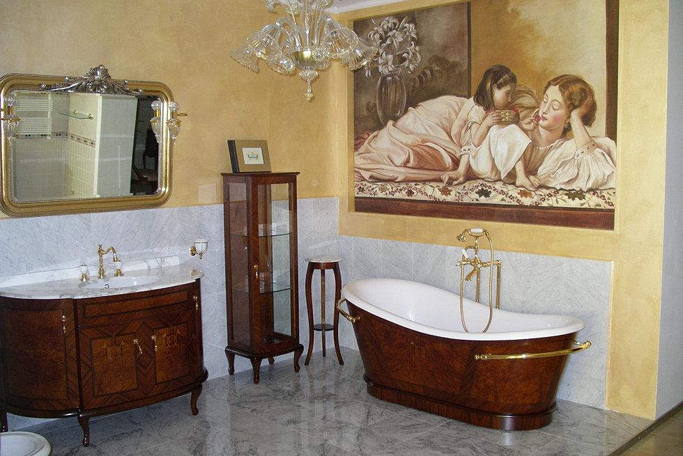 parquet & ceramica | arredo bagno - Linea Bagni Arredo Bagno