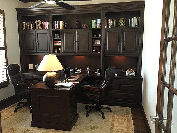 Home Office Furniture Dallas TX Custom Furniture Store Book Shelves