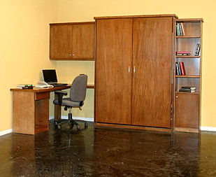 Custom murphy beds dallas furniture store fine custom for Furniture one dallas