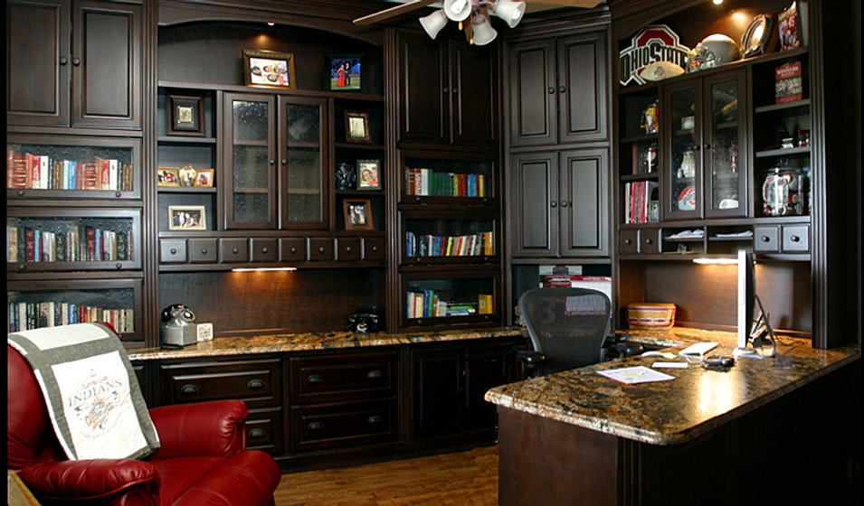 Custom furniture store dallas home office furniture cabinets frisco tx - Home office furniture dallas ...
