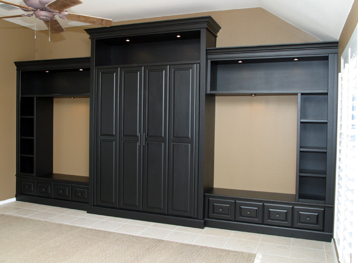 Custom furniture dallas home office furniture cabinets frisco tx murphy bed dallas tx Home mart furniture addison tx