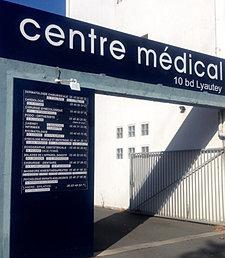 Dermatologie chirugicale et epilation laser la rochelle - Cabinet medical la rochelle ...