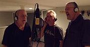 John, Scott, Steve