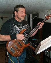Steve Mindak