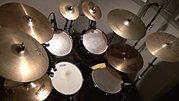 Jerry's recording kit