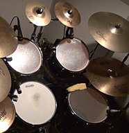 Jerry's recording kit
