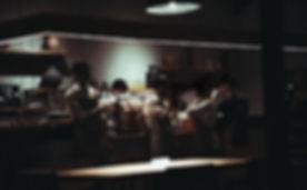 Restaurant Workers