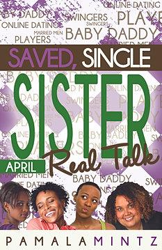 Saved  Single Sister Real Talk   BOOKS