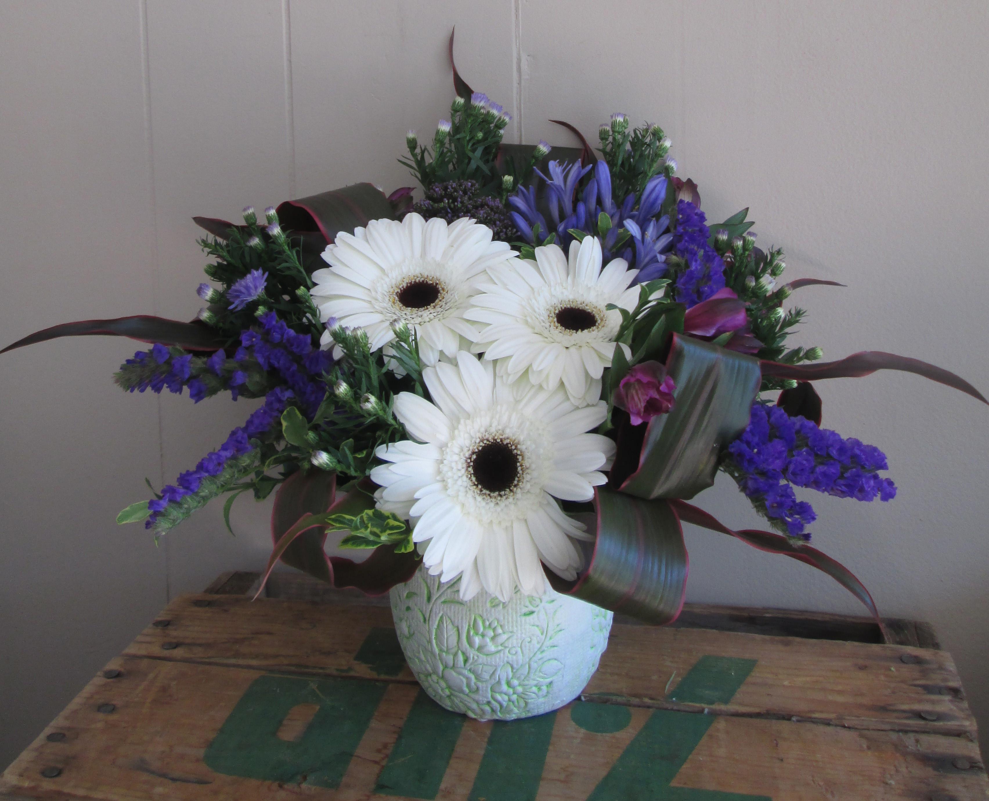 Willow park florist calgary se purply izmirmasajfo