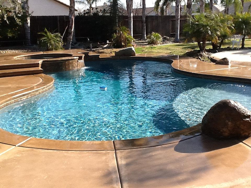 Bakersfield Swimming Pool Builder Bakersfield Swimming