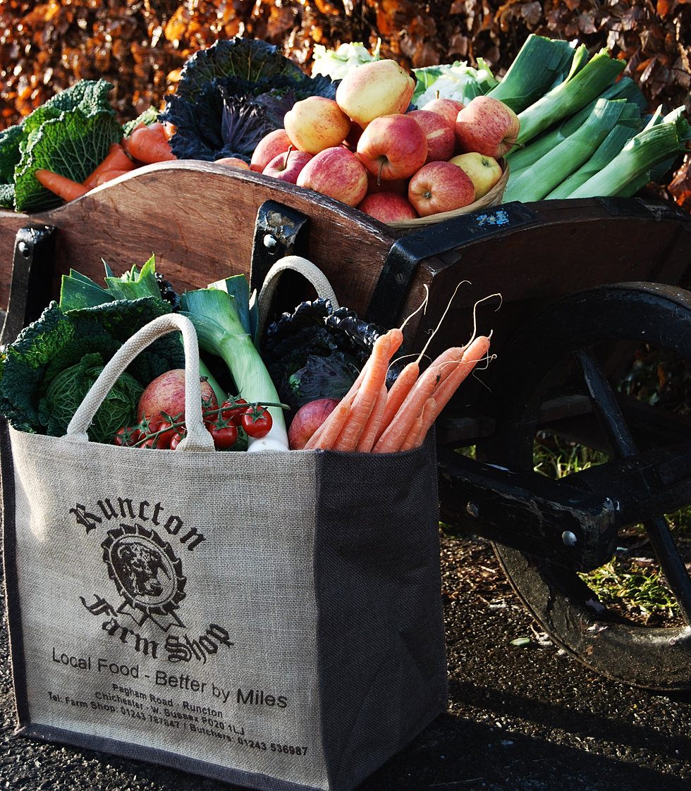 Farm Shop Chichester