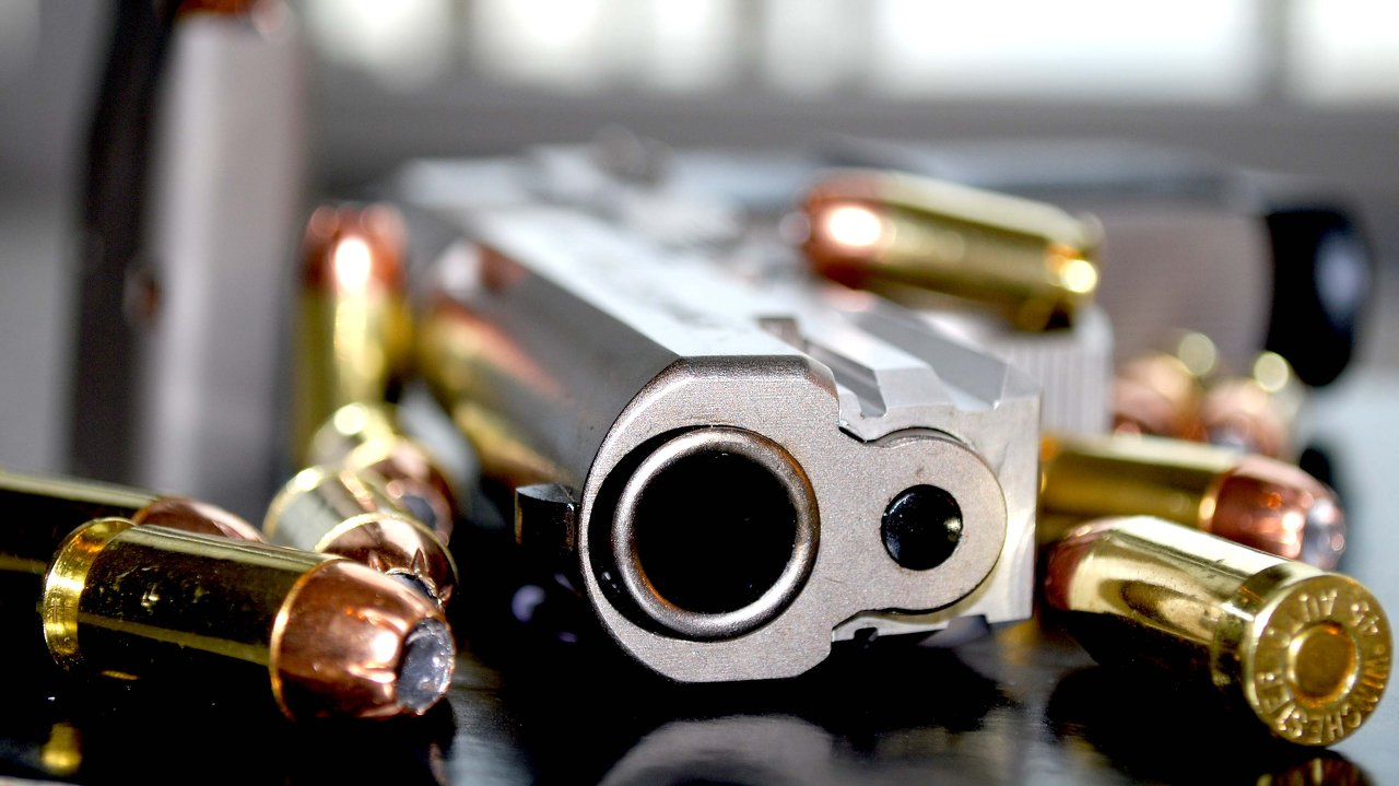 fotos gun bullet - photo #31