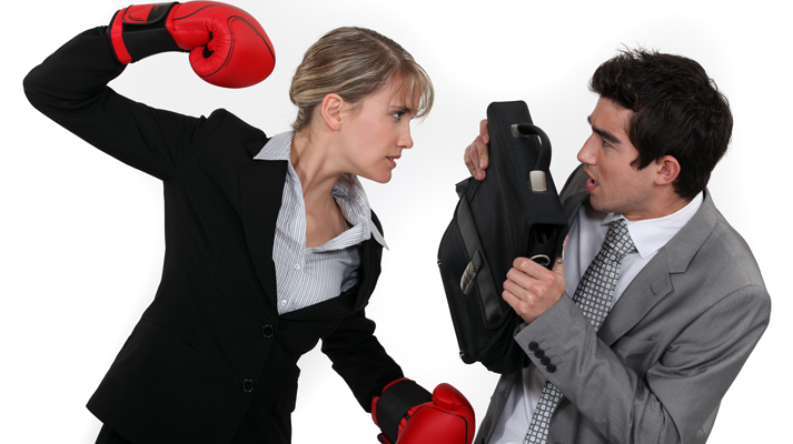 Resultado de imagen de conflicto laboral