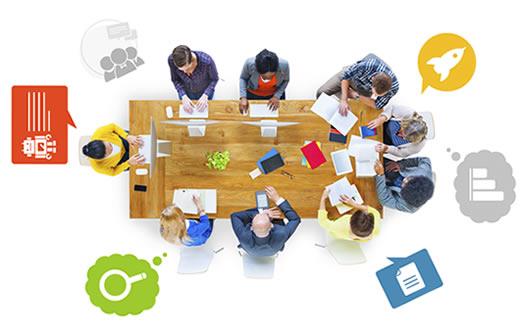 innovacion, tecnologia, nuevas tendencias, gestion de la innovacion, comerciales, mercadeo