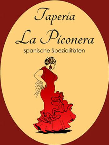 Taperia La Piconera Logo