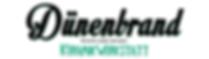 Dünenbrand Logo