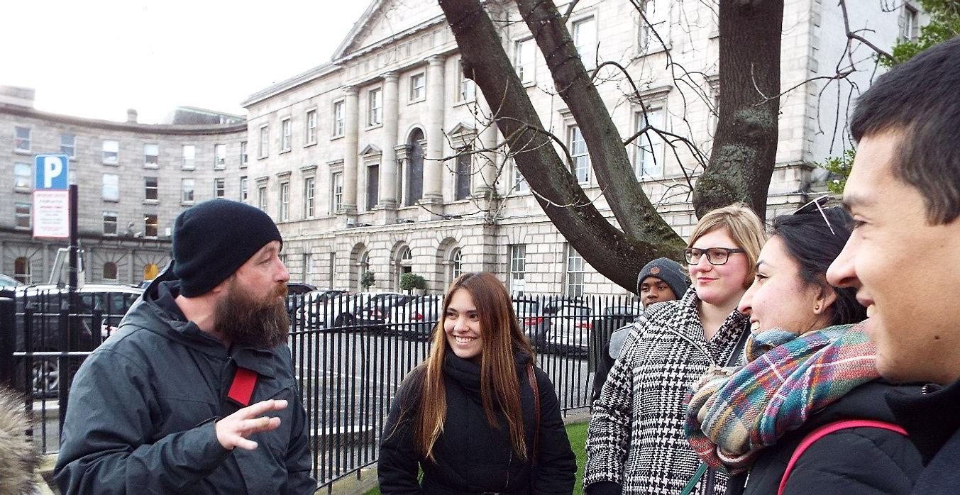 Private Tours Outside Dublin