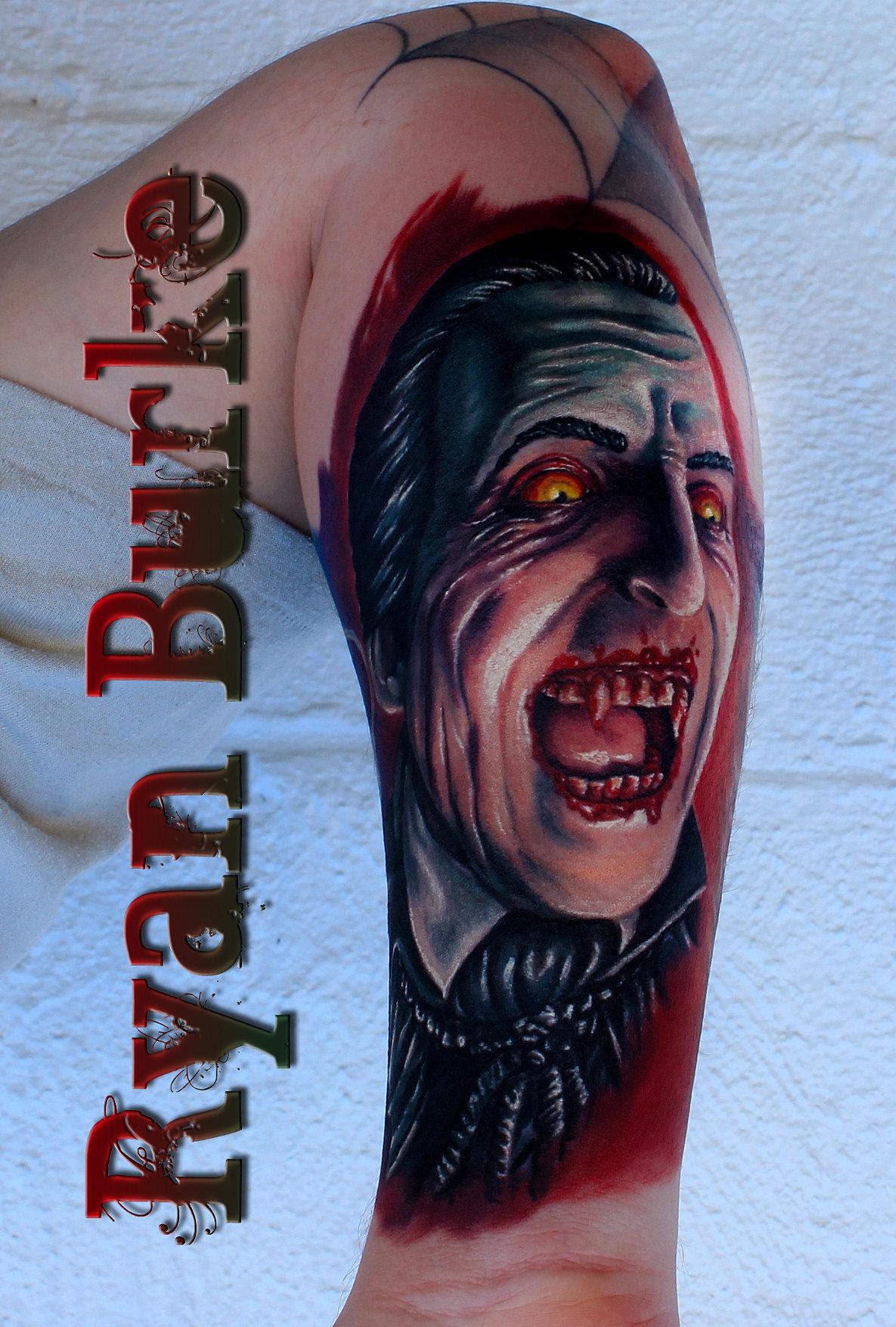 Necropolis Tattoo | Dr...