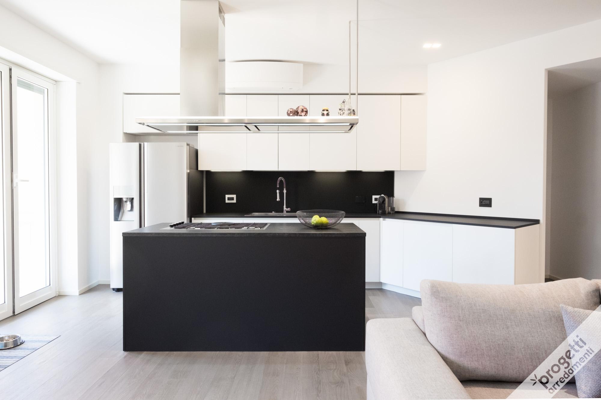 Progetti Arredamenti | Cesar Flagship Store | Genova | projects