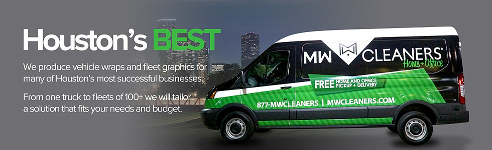 GFX Wraps Vehicle Wraps Fleet Graphics Experts - Custom decal graphics on vehiclesvinyl car wraps in houston tx