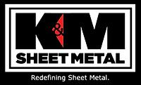 K Amp M Sheet Metal