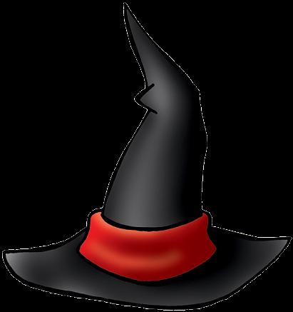 heksenhoed