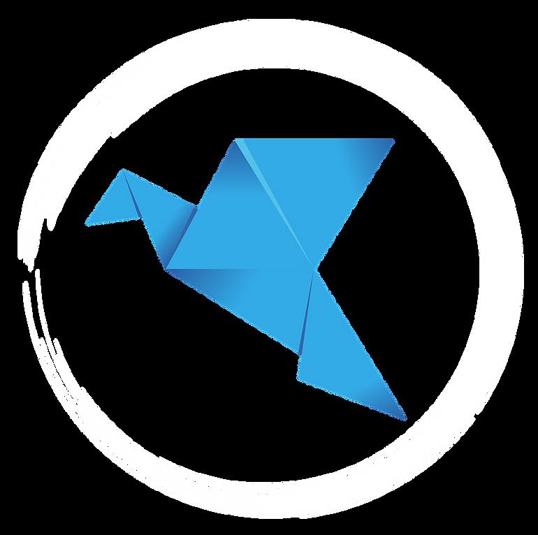 reuven logo1 Only logo white FADE.png