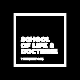 [Original size] SCHOOL OF LIFE & DOCTRIN