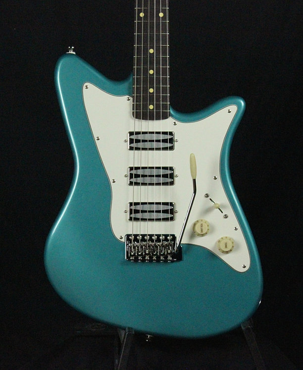 K Line Guitars Custom Guitars   Relic...