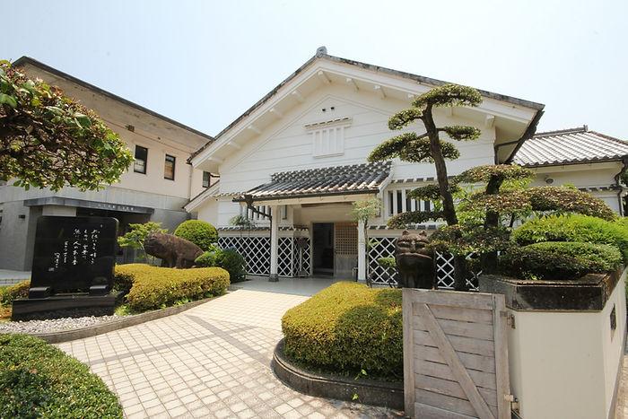 nakatosa museum.JPG