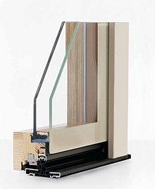 Infissi finestre serramenti moderni busto arsizio varese - Erco finestre ...